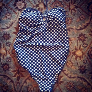 maternity suit