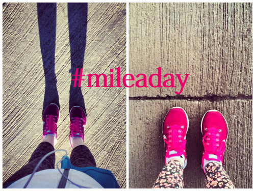 mileaday