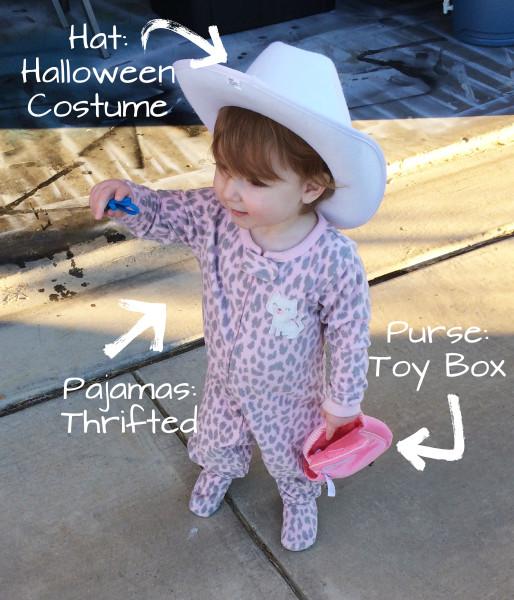 TT - Cowgirl