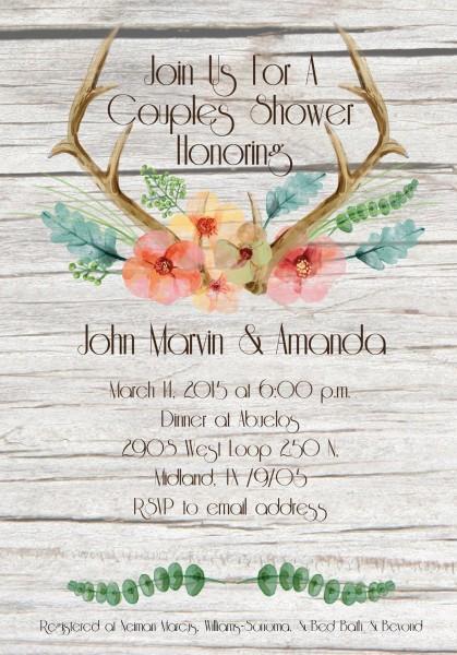 JM Invite
