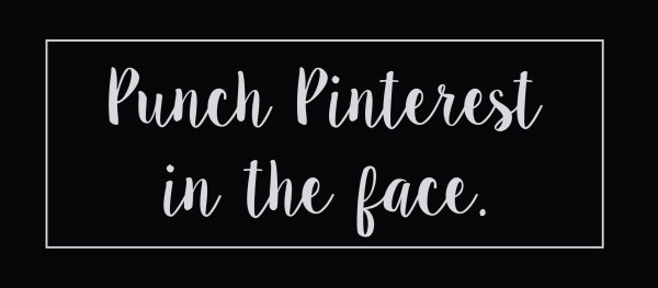 Punch Pinterest